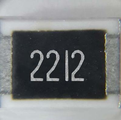 贴片电阻是什么_贴片电阻识别