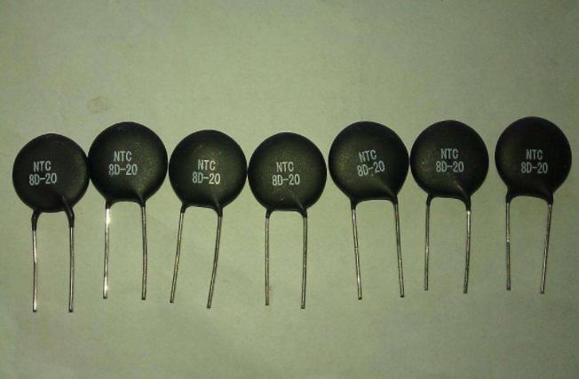 热敏电阻特点_热敏电阻原理