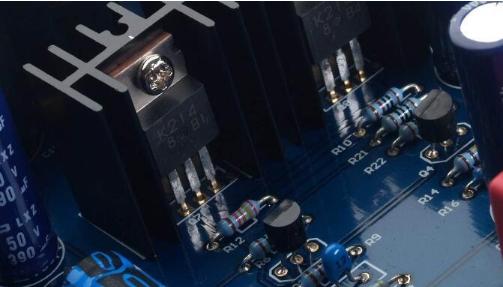 2019年OSD报告,功率晶体管的销售额增长率达到两位数