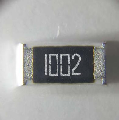 厚声贴片电阻_贴片电阻120610KΩ±1%1/4W型号详情