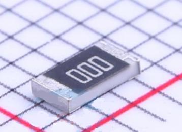 丽智贴片电阻_贴片电阻12060Ω±5%1/4Wx型号详情