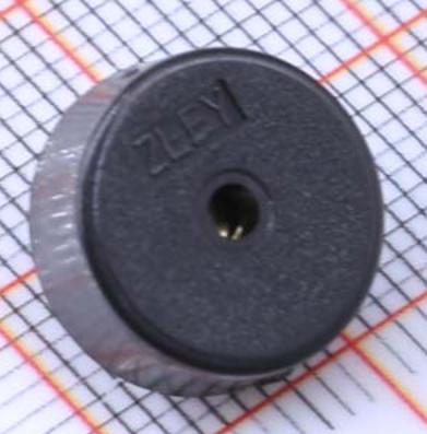 中立蜂鸣器_蜂鸣器ZL-YDW1207-4005PA-6.5型号