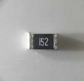 厚声贴片电阻_贴片电阻06031.5KΩ±5%1/10W型号