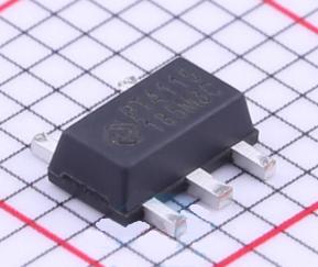 华润矽威LED驱动_LED驱动PT4115B89E-B型号详情