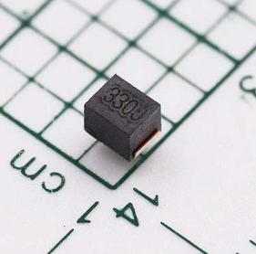TDK绕线电感33uH ±5% 1210 70mA型号